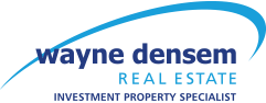 Wayne Densem Financial Services and Real Estate