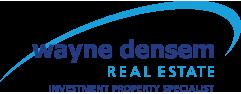 Wayne Densem Financial Services and Real Estate